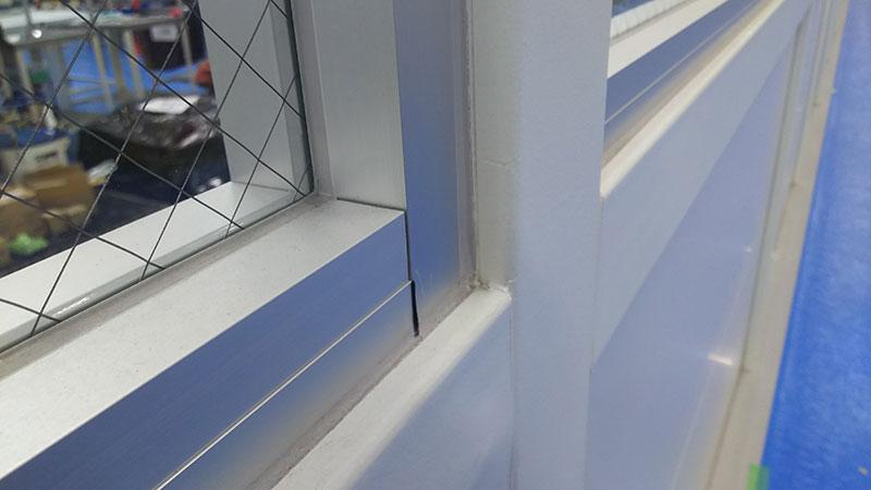 いすゞ栃木クリーンルーム2